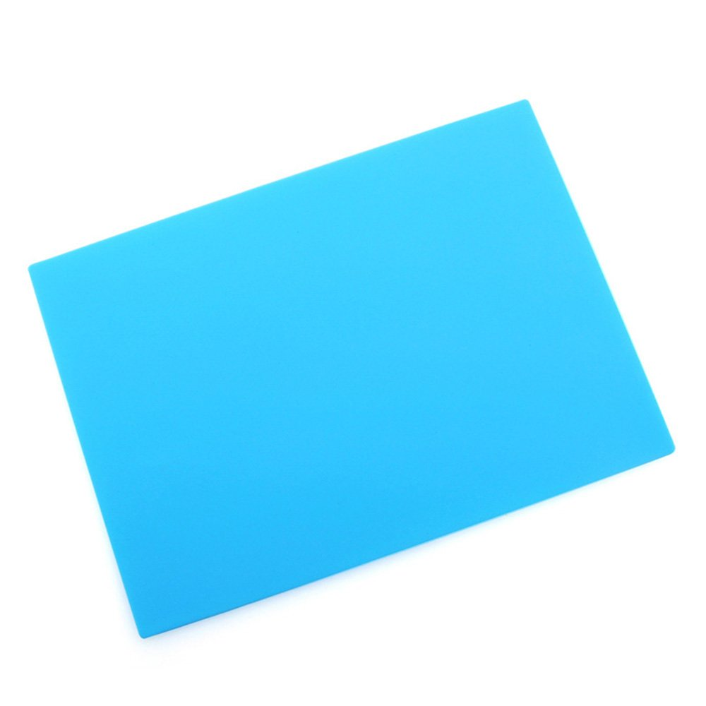 Silicone Baking Mat Nonstick Pastry Rolling Mat Baking Oven Counter Children Table Mat Heat Resistant Pot Holder YMCHE