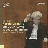 Berlioz - Harold in Italy (Harold en Italie) LSO