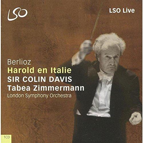 Berlioz: Harold en Italie (Harold in Italy) by LSO Live (Image #2)