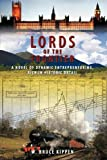 Lords of the Frontier, W. Bruce Kippen, 1434343669