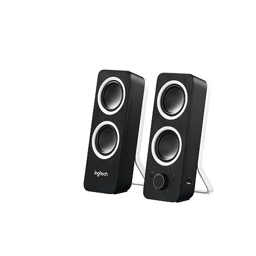 Logitech Z200 Multimedia Speakers PC