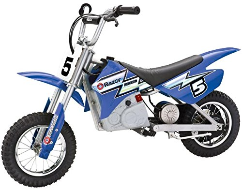Razor MX350 Dirt Rocket Electric Motocross Bike by Razor