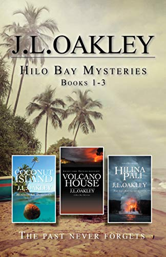 Hilo Bay Mystery Collection
