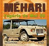 Méhari : L'égérie de mai 68