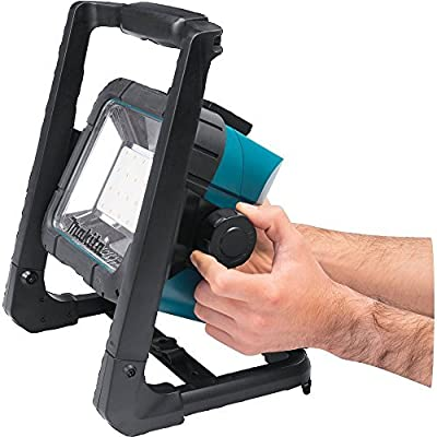Makita DML805 18V LXT Lithium-Ion Cordless/Corded L.E.D. Flood Light Tool