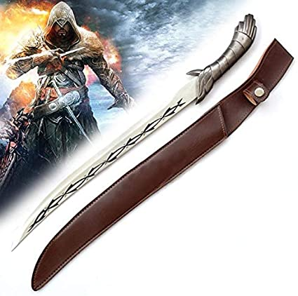 Amazon Com Realfirensteel Assassin S Creed Altair S Short