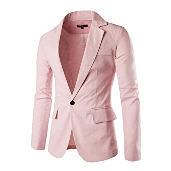 Homebaby - Vestido Elegante para Hombre, Chaqueta, Chaqueta ...