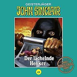 Der lächelnde Henker (John Sinclair - Tonstudio Braun Klassiker 49)