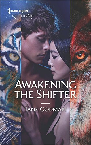 Awakening The Shifter by Jane Godman