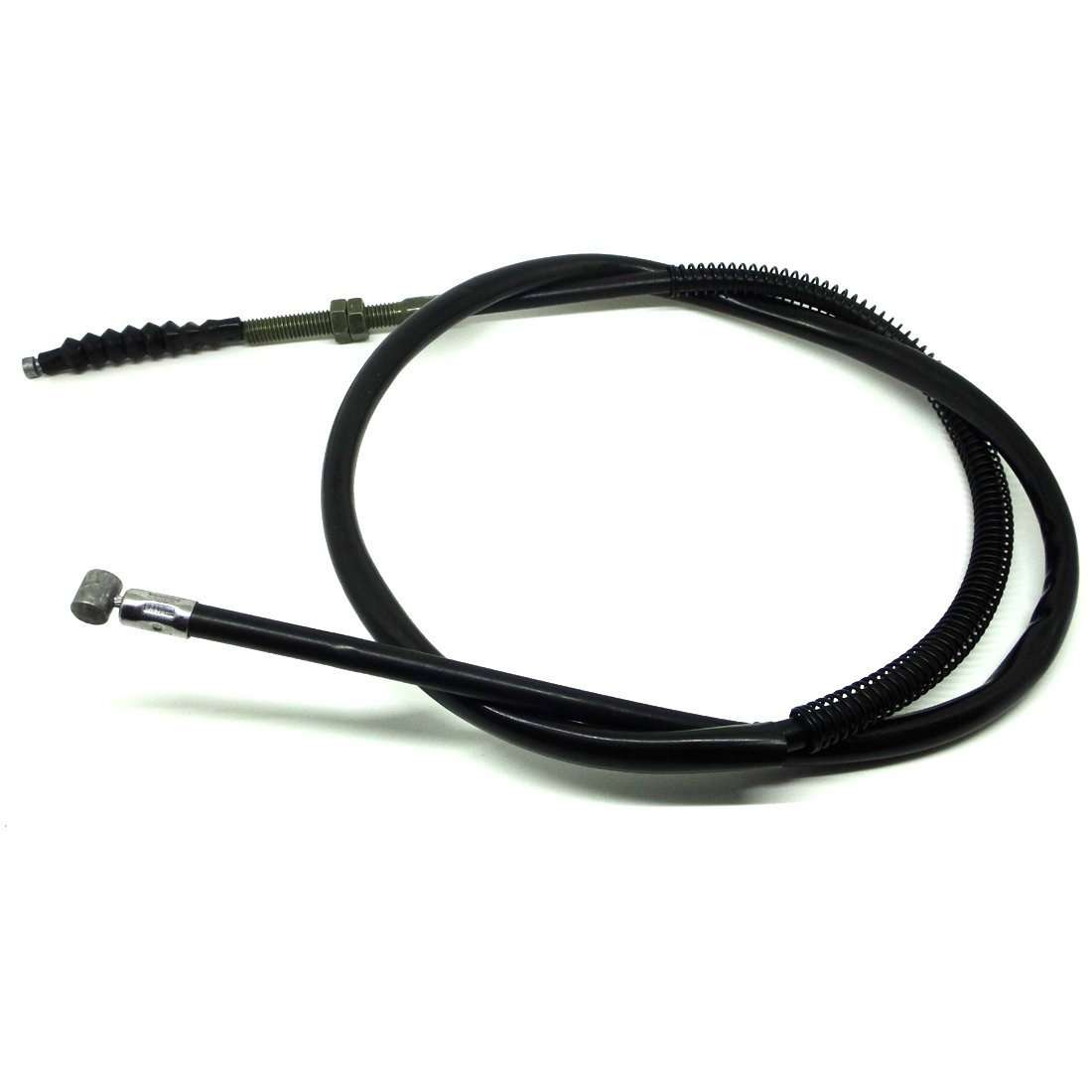 AMSAMOTION - Cable de embrague para Yamaha Warrior 350 YFM350X 1987 Yamaha Warrior 350 (YFM350X) 1988 Yamaha Warrior 350 (YFM350X): Amazon.es: Coche y moto