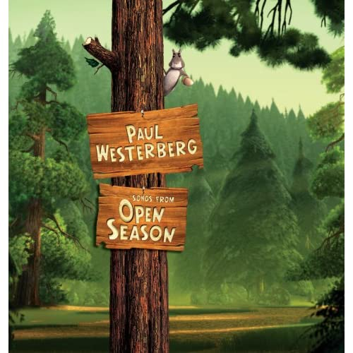 Open Season: Featuring the songs of Paul Westerberg
