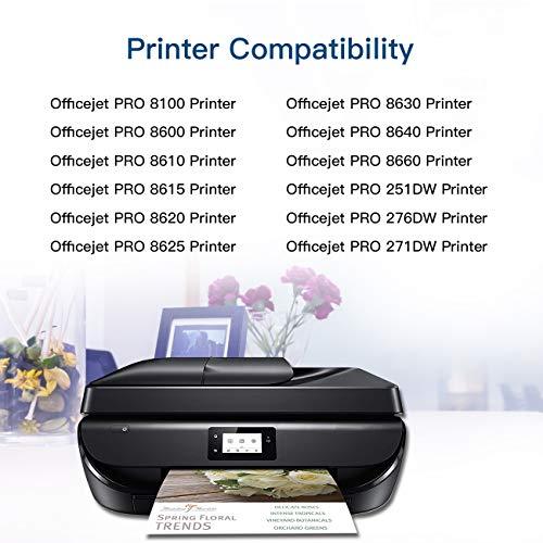 Hp printer 8600 ink