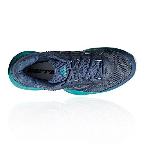 Tennis Femme De Bleu Barricade Adidas Club Chaussures W XxpCq