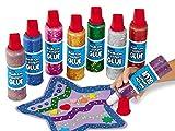 : Lakeshore Roll-On Confetti Glue
