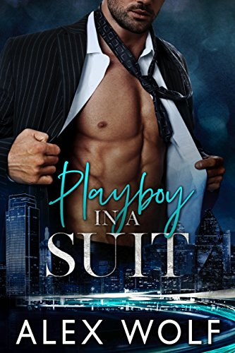 Playboy in a Suit (Cockiest Suits Book