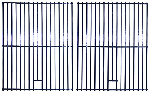 Music City Metals 58542 Porcelain Steel Wire Cooking Grid...