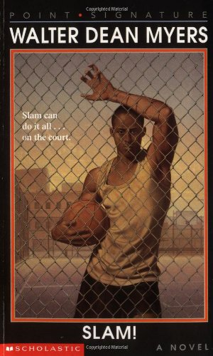 Silver Signature Basketball (Slam! (Point Signature (Scholastic)))