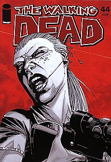 Walking Dead (2003 series) #44