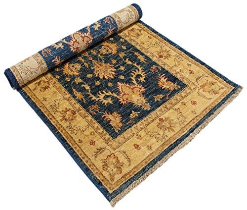 Rug Zigler (Zigler ( Galleria Farah1970 ) Hand Made Carpets Rugs (121X81 cm))