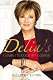 Delia's Complete Cookery Course (Vol 1-3)