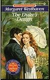 img - for The Duke's Design (Signet Regency Romance) book / textbook / text book