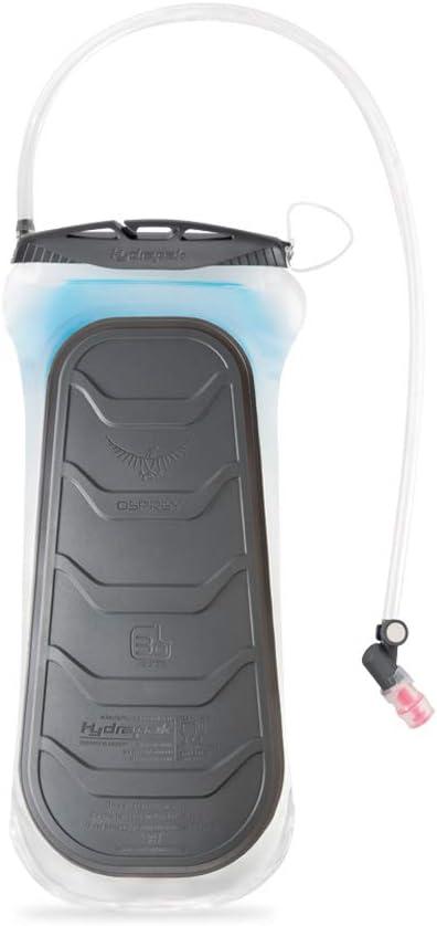 Osprey Hydraulics 3L Reservoir Clear//Blue