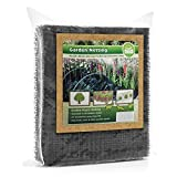 Bird Netting [Heavy Duty] Protect Plants and Fruit