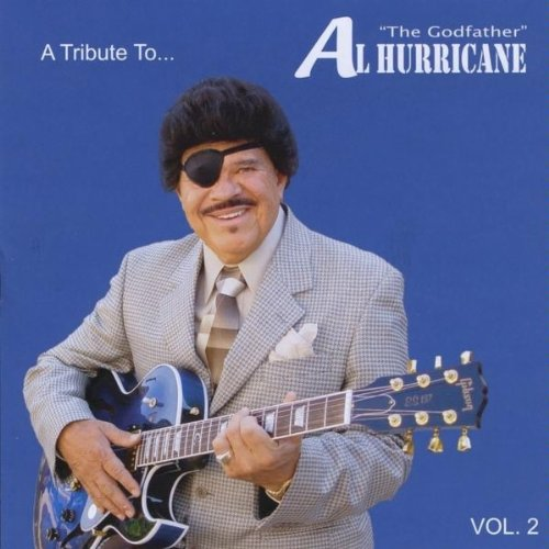 Tribute to Al Hurricane: Live 2 / Various