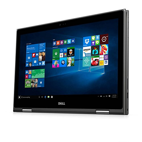 Dell Inspiron Convertible Touchscreen Laptop product image