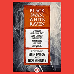 Black Swan, White Raven Audiobook