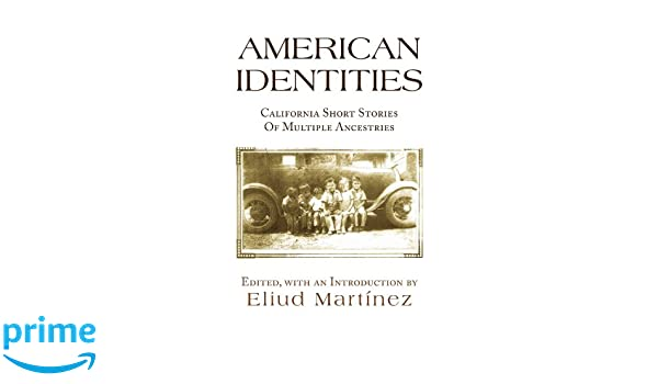 Identities: Short Stories
