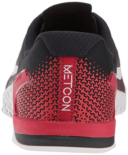 de Crimson 4 Noir Cross Nike Chaussures Grey Vast 002 hyper Black Homme Metcon pqPHtxS
