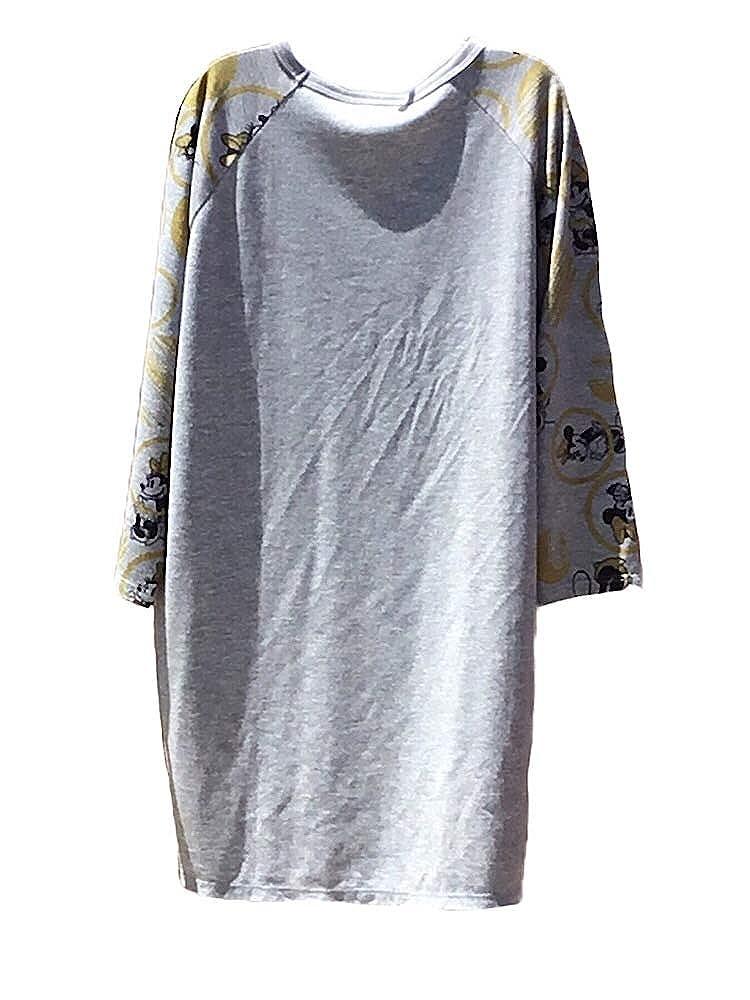 Lularoe Sloan Collection Disney Size 12 Grey