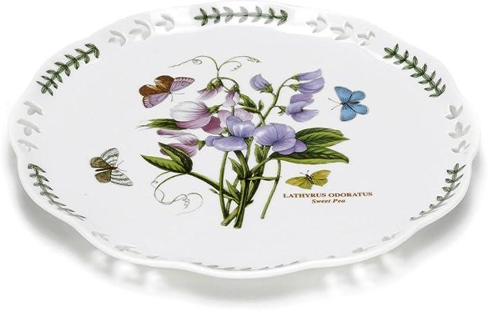 3 Portmeirion Botanic Garden Plat /à lasagnes Petit Format