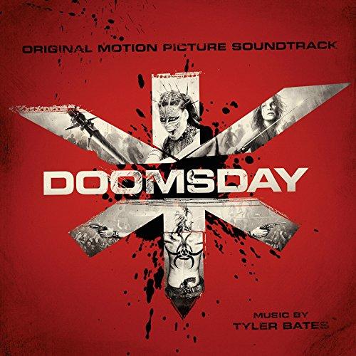 Doomsday (Original Motion Picture Soundtrack) [Explicit]