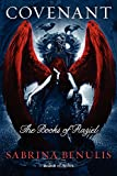 Archon The Books Of Raziel Sabrina Benulis border=
