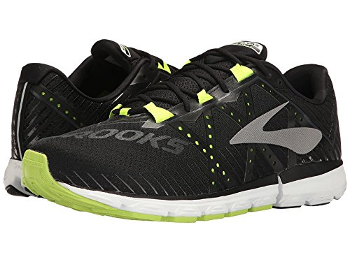 Brooks Men's Neuro 2 Black/Nightlife/White 12 D US