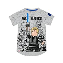 Lego Star Wars Boys Lego Star Wars T-Shirt