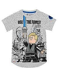 Lego Star Wars Boys Lego Star Wars T-Shirt