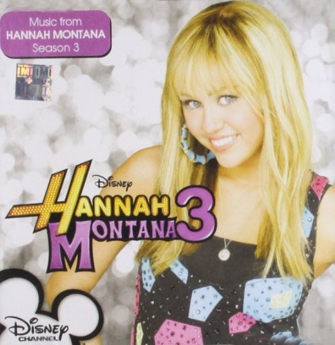 Hannah Montana 3 (Song Miley Christmas Cyrus)