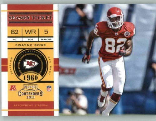 2011 Playoff Contenders Season Ticket Football Card for sale  Delivered anywhere in Canada