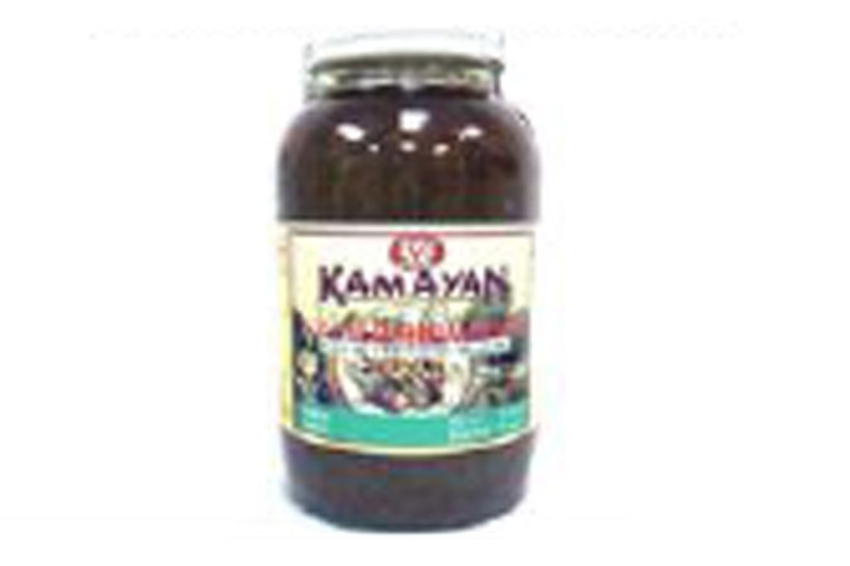 Ginisang Bagoong (Sauteed Shrimp Paste Regular) - 8.8oz (Pack of 6)