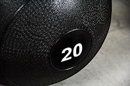Rep V2 Slam Ball - 20 lb