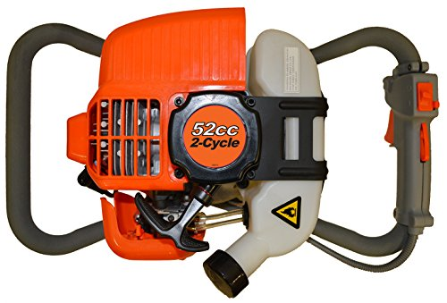 Dirty Hand Tools 104306 Post Hole Digger