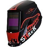 Best Welding Helmet With AntFis - Antra AH7-360-7315 Solar Power Auto Darkening Welding Helmet Review