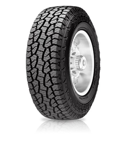 Hankook Dynapro ATM All-Terrain Radial Tire -275/55R20 113T by Hankook (Image #1)