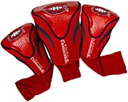 NHL Ducks 3-Pack Contour Headcovers