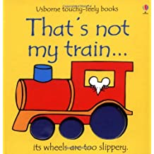 Thats Not My Train