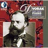 Dvorak: The Two Piano Quartets