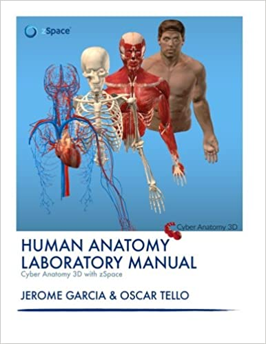 Amazon Human Anatomy Laboratory Manual Cyber Anatomy 3d With